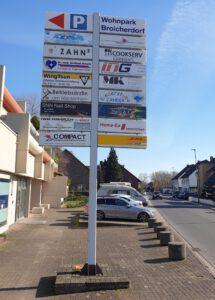 Home-Ex Immobilien im Wohnpark Broicherdorf